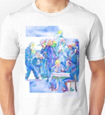 .community Unisex T-Shirt