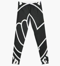 Drunkards without Borders Leggings