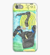 Thoth iPhone Case/Skin