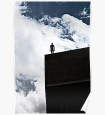 solitary  Poster