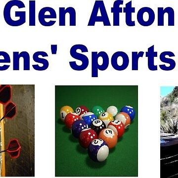 Glen Afton Citizens' Sports Club Inc by leftfieldnz
