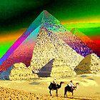 MAGIC MOUNTAINS - [5,167 views 10/18] by John Legry