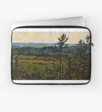 Lookout at Sunset Laptop Sleeve