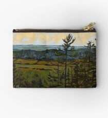 Lookout at Sunset Studio Pouch