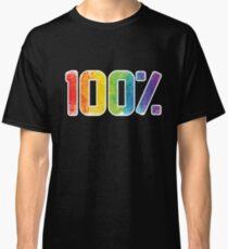 Gay   Gay T Shirts   Gay Pride   Gay Pride Flag   Gay Gifts   Lesbian Clothing   LGBT Clothing Classic T-Shirt