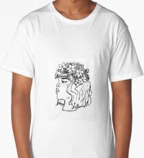 flowr grl Long T-Shirt