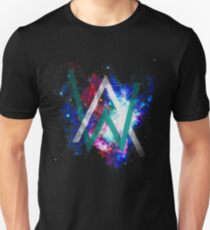 Alan Walker space edition Unisex T-Shirt