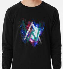 Alan Walker space edition Lightweight Sweatshirt