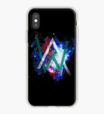 Alan Walker space edition iPhone Case