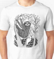 PEACE-TOED SLOTH T-Shirt
