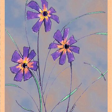 wildflowers 2 by carolanngrace