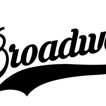 Broadway de nonstopbroadway
