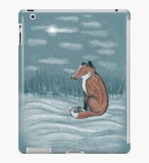 TAIL HUGS iPad Case/Skin
