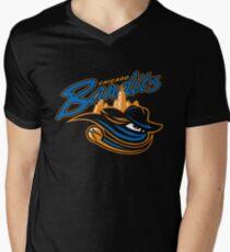 chicago bandits Men's V-Neck T-Shirt