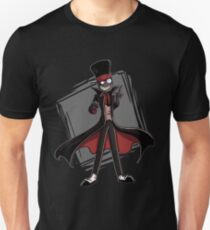 Villainous: Black Hat T-Shirt