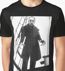 Knottsferatu Graphic T-Shirt