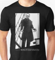 Camiseta ajustada Knottsferatu