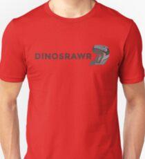 DinosRAWR Darker T-Shirt