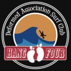 Hang Four (Warning! Potentially offensive image) by James Lillis