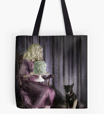 When You Were Mine Tote Bag