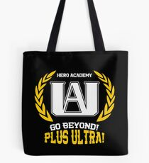 UA Academy Shirt Tote Bag
