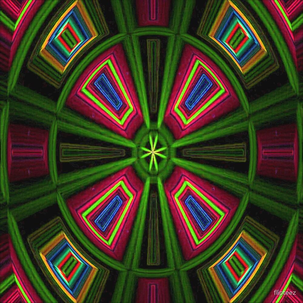 Wheel of fortune by flipteez