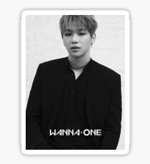 Pegatina WANNA-ONE (황 미현) ft. Kang Daniel (강 다니엘)