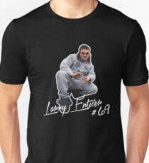 Larry Enticer tShirt Unisex T-Shirt