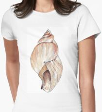 Stepped Plough Shell (Bullia annulata) T-Shirt