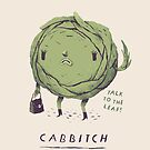 cabbitch by louros