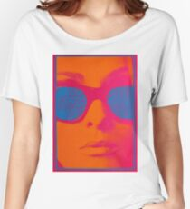 in her eyes Women's Relaxed Fit T-Shirt