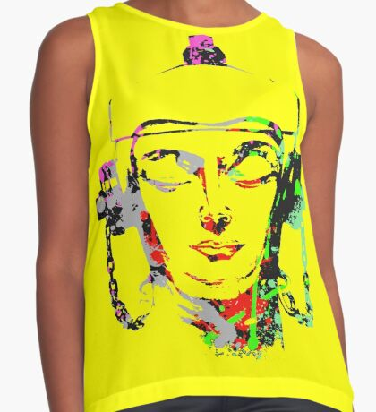 Fire Hydrant With Headset 4# Contrast Tank