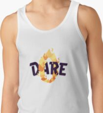 Dare Men's Tank Top
