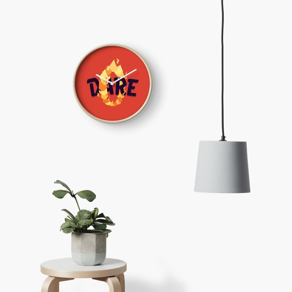 Dare Clock