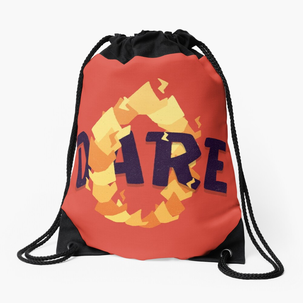 Dare Drawstring Bag
