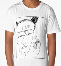 salutations  Long T-Shirt