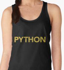 Python Programmer Women's Tank Top