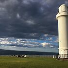 Wollongong Head Lighthouse, NSW, Australia  by Directioner97