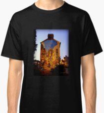 Festive Mural Classic T-Shirt