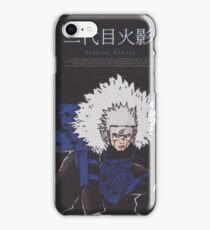 Tobirama iPhone Case/Skin