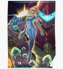 ZERO Mission Poster