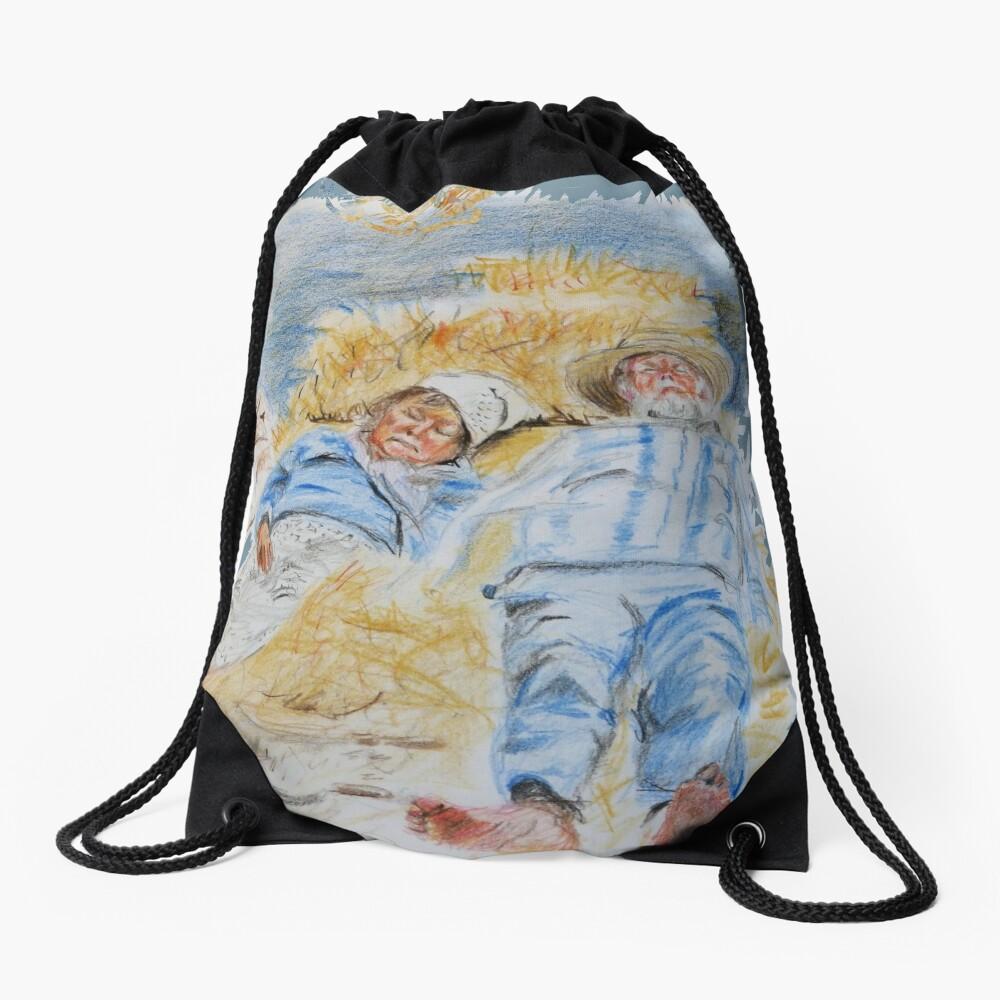 Ingedommeld Drawstring Bag