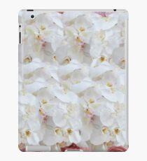 WHITE PEDALS iPad Case/Skin