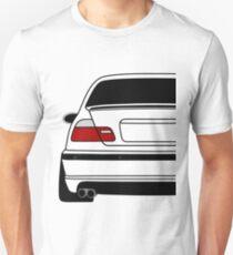 46 rear T-Shirt