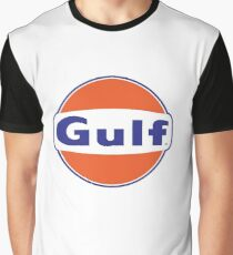 Gulf Gifts and Merchandise Graphic T-Shirt