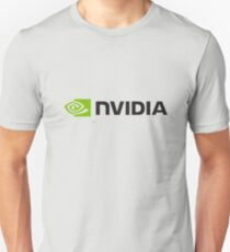 Nvidia Gifts and Merchandise T-Shirt