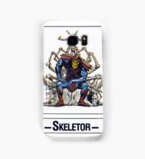 He-Man - Skeletor - Trading Card Design Samsung Galaxy Case/Skin
