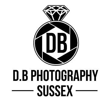 D.B Photography Sussex Logo by Look-Its-Darren
