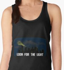 Camiseta de tirantes para mujer Look for the light - The last of us