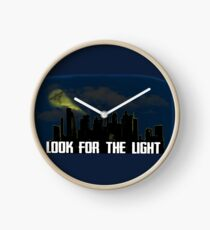Reloj Look for the light - The last of us